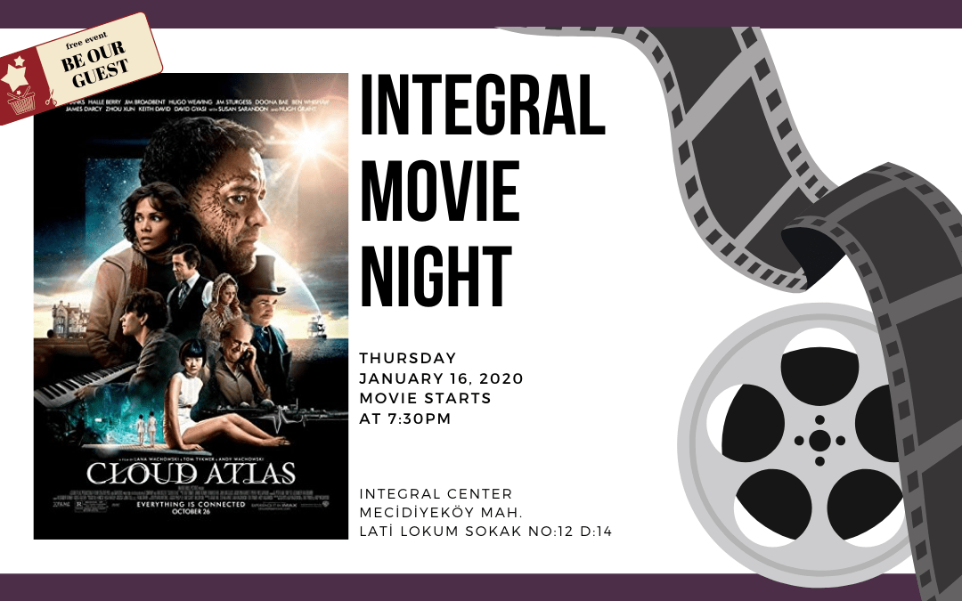 16.01.2020 Integral Movie and Pizza Night