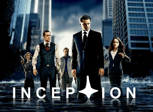 09.05.2019 Free English Integral Movie Night (Inception)