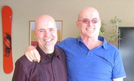 My visit to Ken Wilber