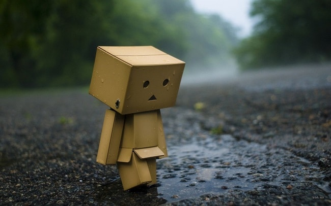Nobody loves me. What is wrong with me?