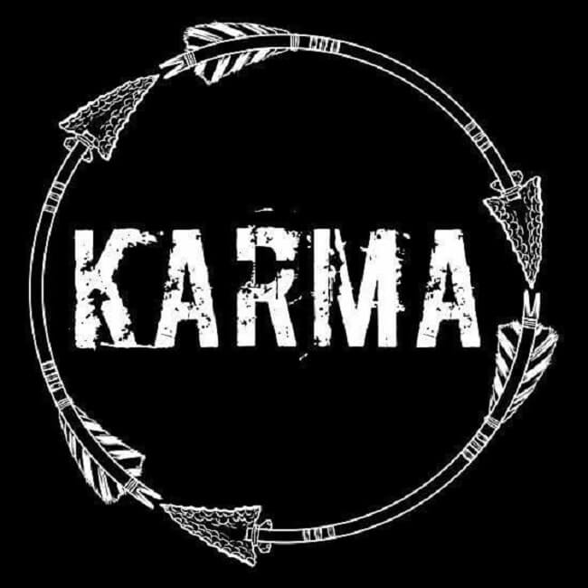 Is There Karma?